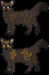 New RP Cat for Splash