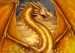 Smaug The Golden (+video)