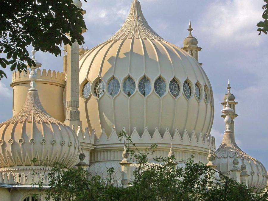 Brighton by MichelLalonde