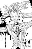 joker by Jimbrothers