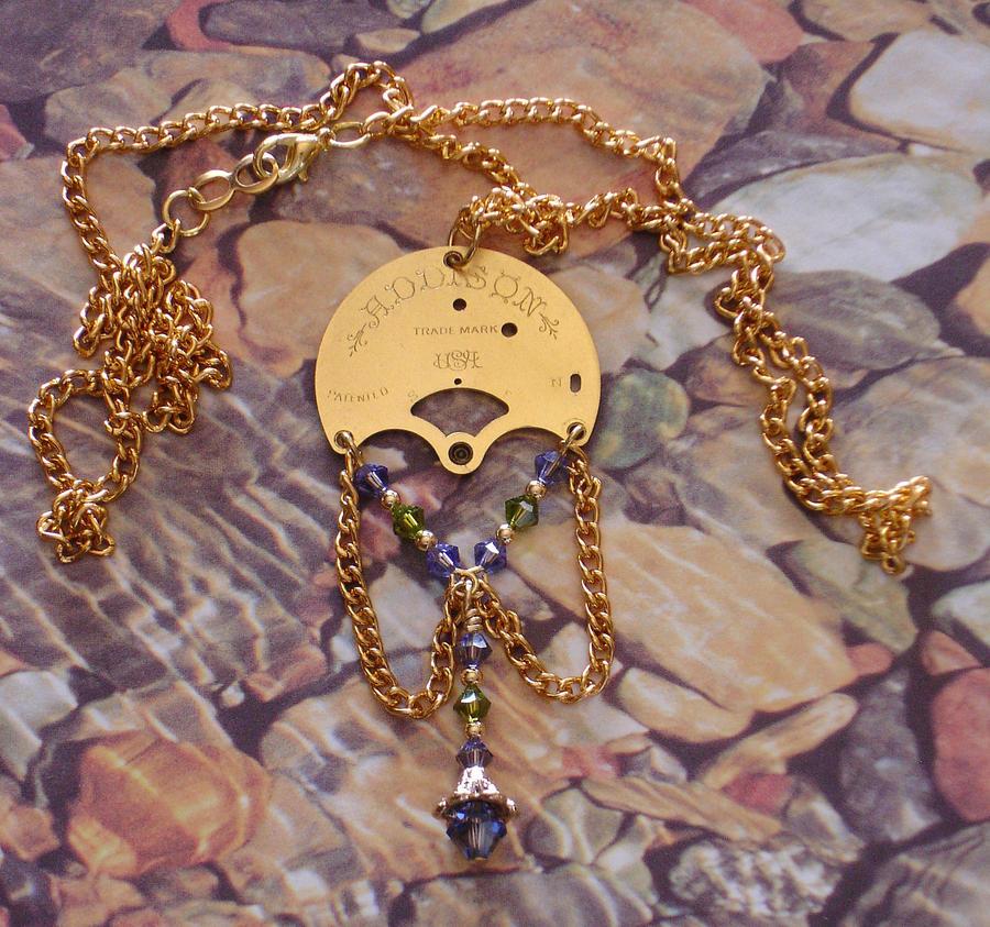 Watchworks, Swarovski Crystal by cjgrand