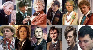 12 doctors 1 by theelvisfan92
