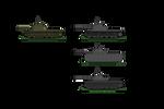 SU-100w