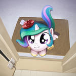 Celestia: Happy Birthday
