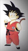 Son Goku - DB