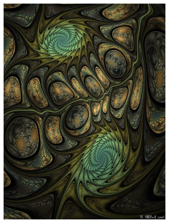 riven fractal art