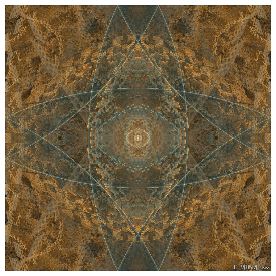 Illuminati tablet by IDeviant