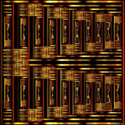 The I Ching arcade