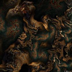 Bracket fungi by IDeviant