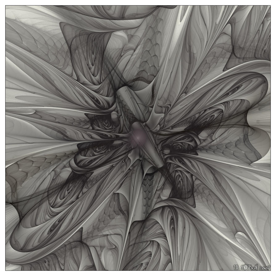 Unfolding n-space by IDeviant