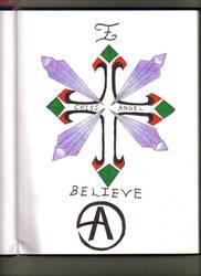 I Believe by MGSSnake