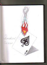 Smokin Aces by MGSSnake