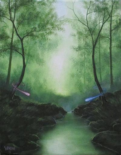 Twinergy by VenskeArts
