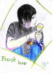 Frank Iero II