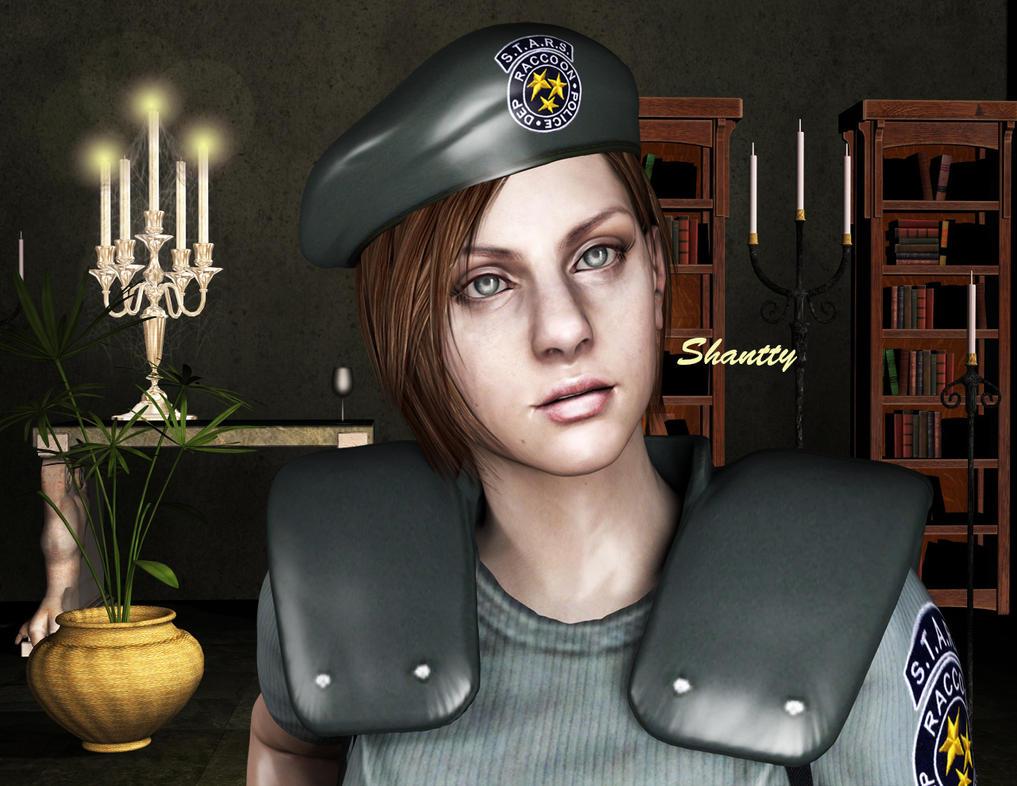 Sweet Jill. by Shanttyvf