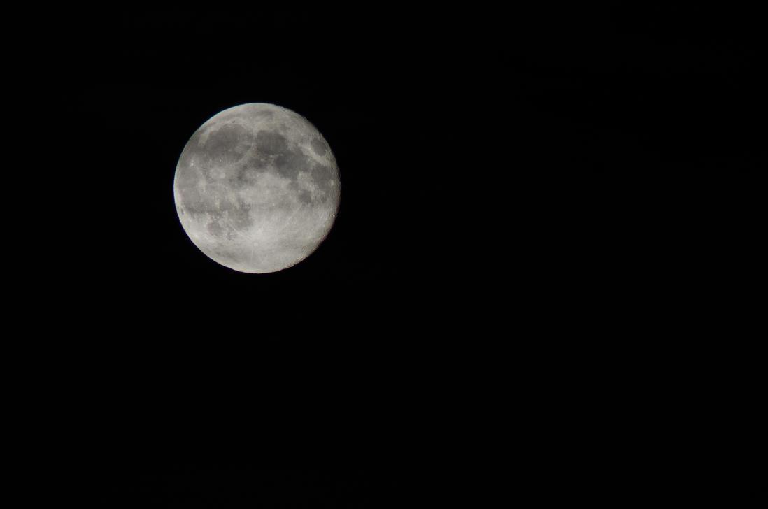 Super Lune by Breizhbleiz