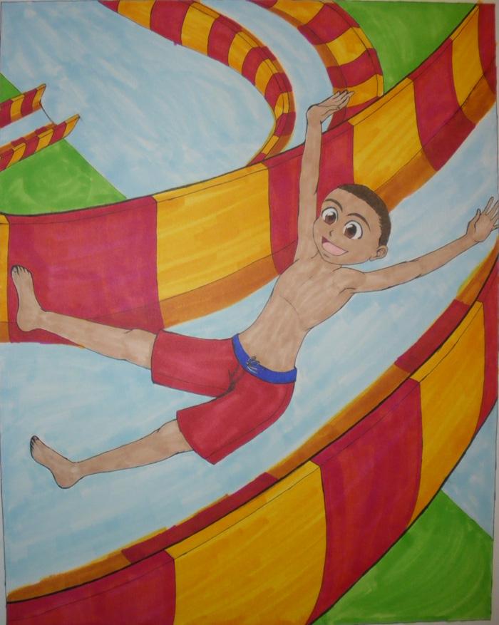 Joy by artisticTaurean