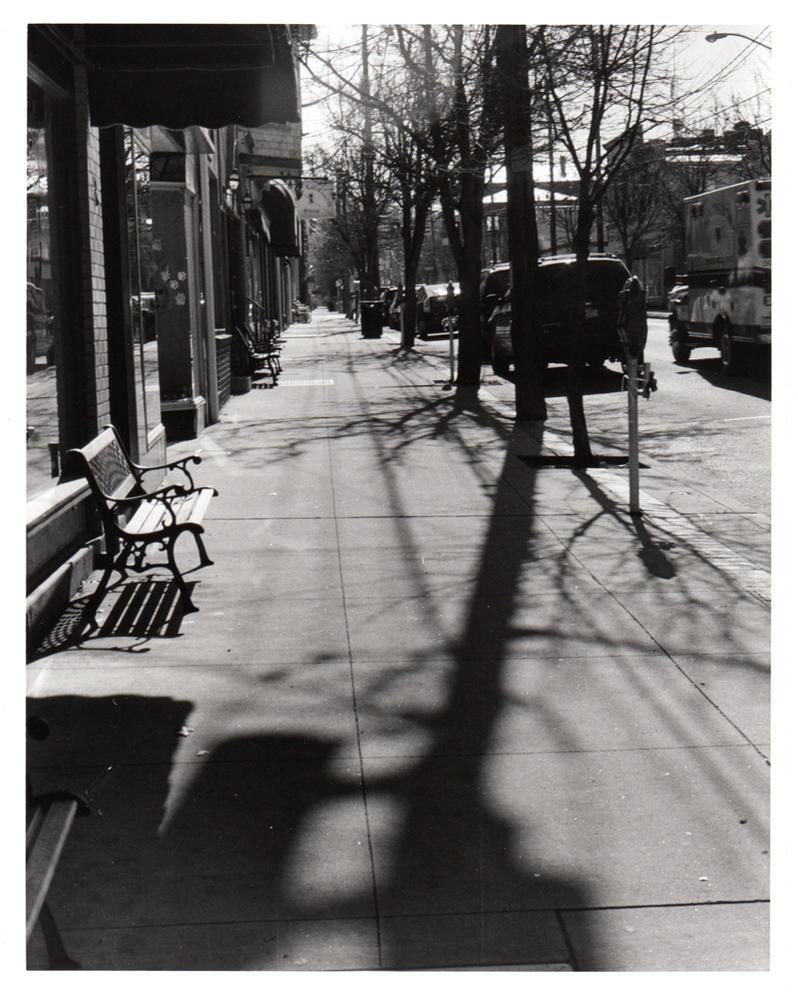 Light and Shadow 07 by artisticTaurean