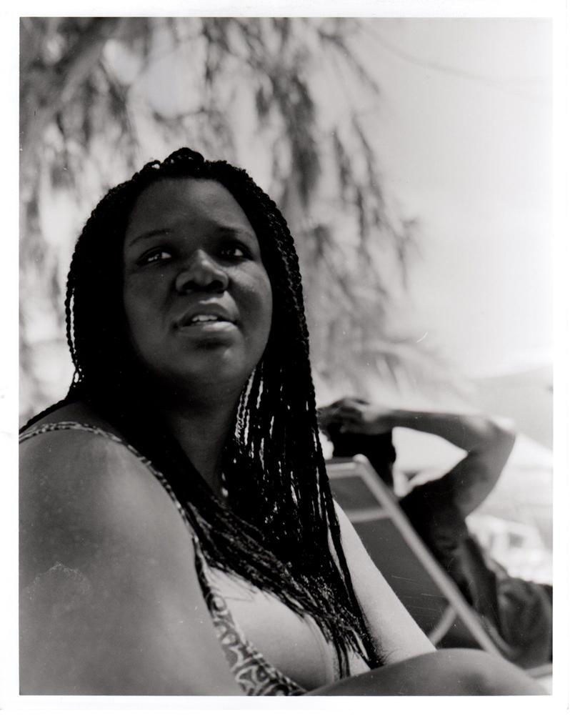 Portrait 01 - Camille by artisticTaurean