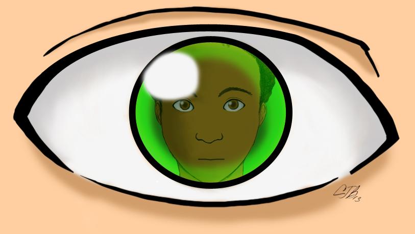 IlluFri: Surveillance by artisticTaurean
