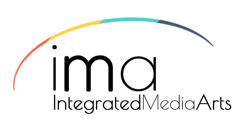 Honors Thesis - Integrated Media Arts Logo by artisticTaurean