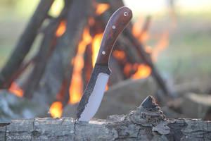 Nessmuk Custom Knife