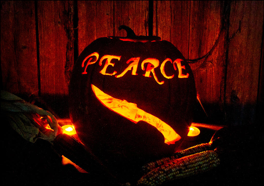 Happy Halloween! by Logan-Pearce
