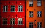 Stockholm houses