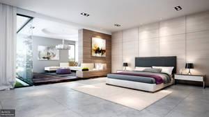 H.H Master Bedroom