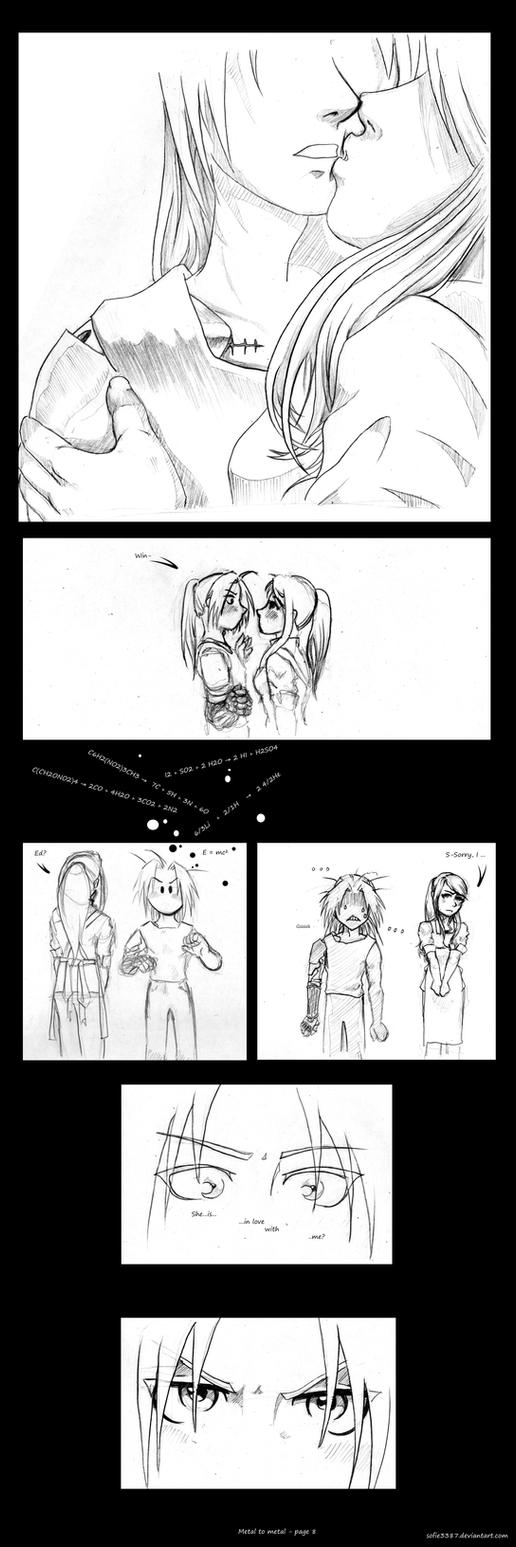 FMA: EdWin: Metal to metal page 8 by Sofie3387