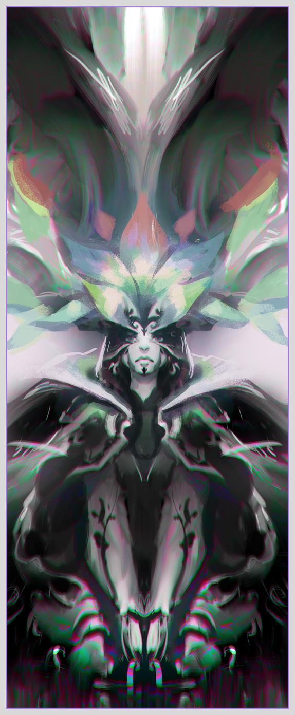Symmetry1 by WhiteLeyth