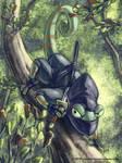 Ninjameleon