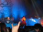evanescence in istanbul no.2