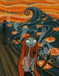 Sally's Scream - Updated!