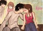 Kiss Me: SixPenceNonTheRicher