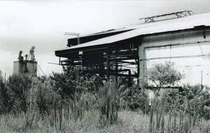 Old Factory by Robb-Wayward