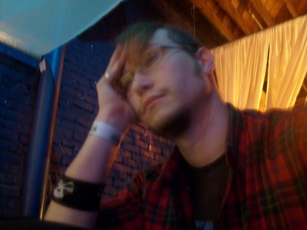 Robb-Wayward's Profile Picture