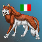 APH Wolfinized: North Italy