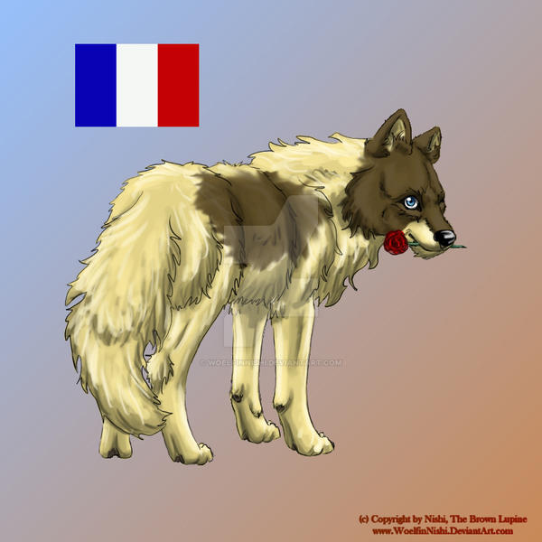 APH Wolfinized: France