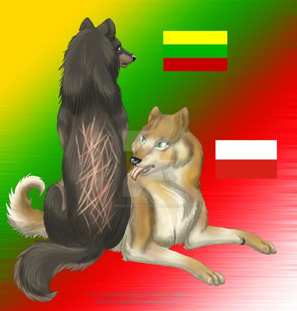 APH Wolfinized: Liet n Poland