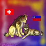 APH WN: Swiss n Liechtenstein