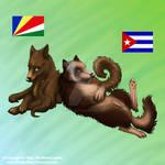 APH WN: Cuba and Seychelles