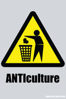 ANTIculture Love Hazard 4 by Omnikron13