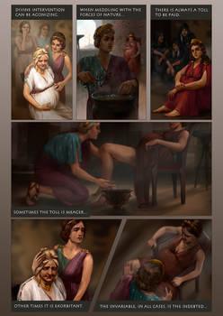 Mythologia Issue 01: Page 04