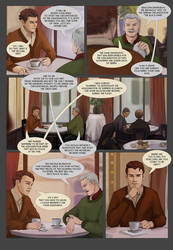 The Assassination of Franz Ferdinand 1 - Page 37 by centrifugalstories