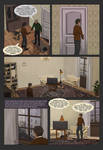 The Assassination of Franz Ferdinand 1 - Page 41 by centrifugalstories