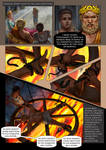 Mythologia Issue 1: Page 23 by centrifugalstories