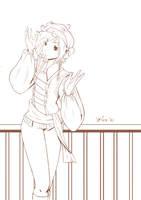 :LINES: by Kiwa007