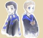 HP Klaine
