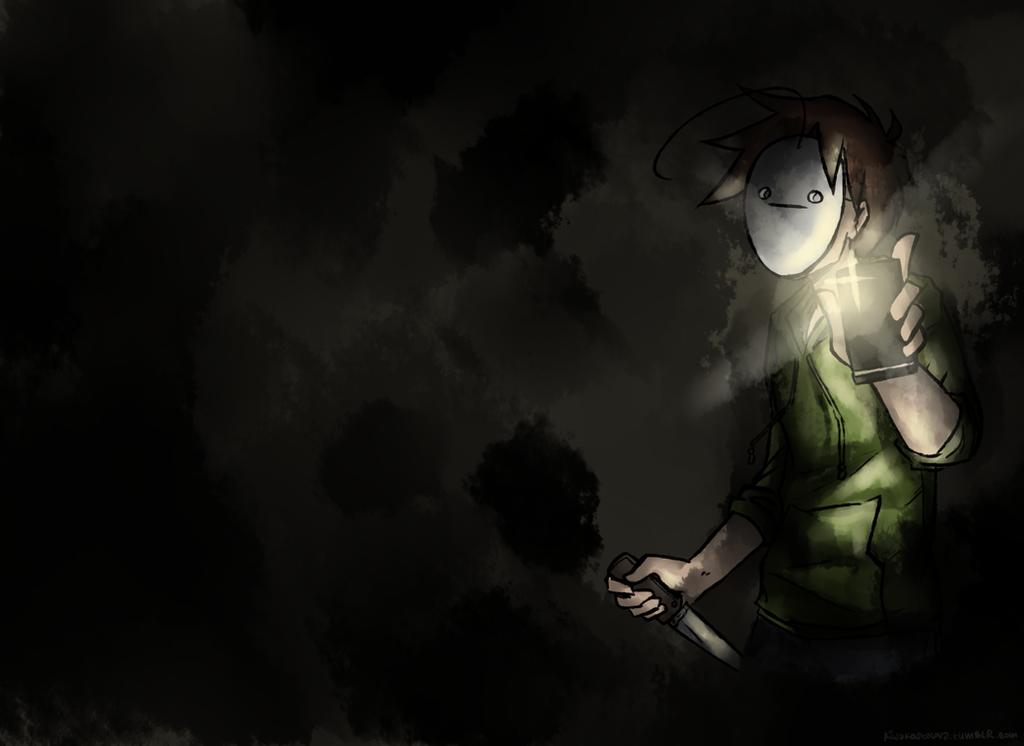 Cry: Cry of Fear by Kiwa007